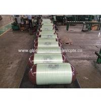 CNG Cylinders, Type 2 for Vehicles Manufactures