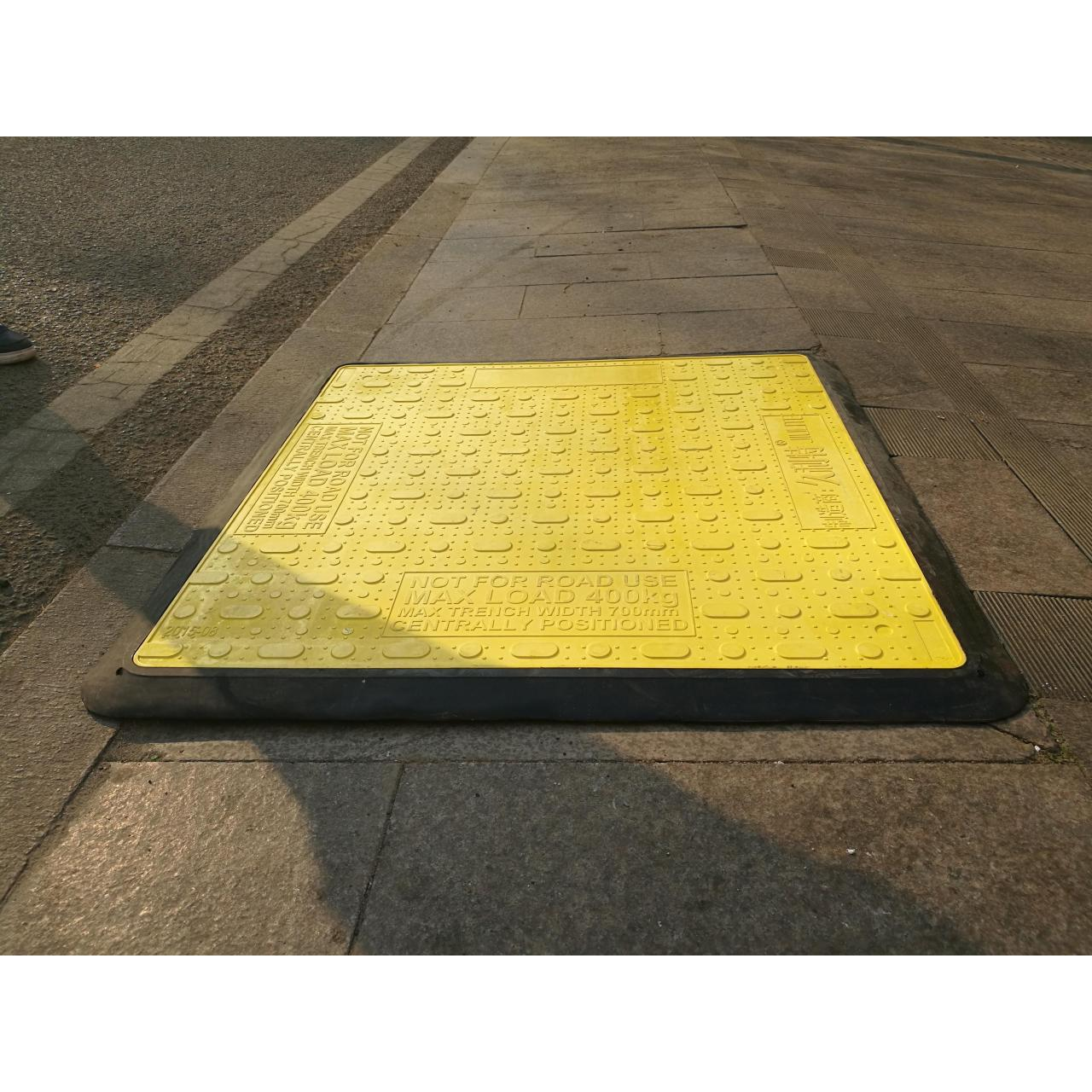 Crane outrigger Pads Manufactures