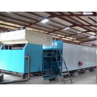 Reciprocating machine and drying line Manufactures