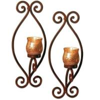 Buy cheap Rustica Wall Sconces Set of 2 from wholesalers