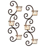 Buy cheap Classic Wall Sconces Set of 2 from wholesalers