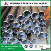 Hydraulic Cylinder Pipes Manufactures