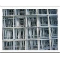 GAW and GBW Welded Wire Panels Manufactures