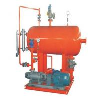 Condensate Recovery Device Manufactures