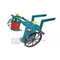 High Efficiency Cotton Stalk Pulling Machine