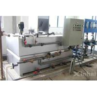 Flocculants System Manufactures