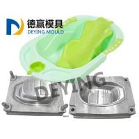 Children wash basin plastic injection mold Manufactures