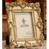 Polyresin Frame Photo Frame Home Decoration and Gift Manufactures