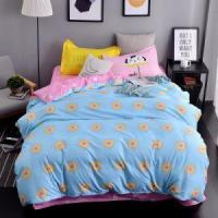 China Wholesale Supplier Bedding Home Textile Manufactures