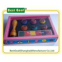 Wooden Toys BG-WT-08053 Manufactures