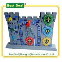 Wooden Toys BG-WT-08049 Manufactures