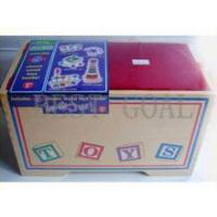 Wooden Toys BG-WT-08044 Manufactures