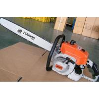 Buy cheap Gasoline chainsaw Chainsaw MS070 from wholesalers