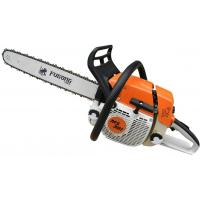 Buy cheap Gasoline chainsaw Chainsaw MS381 from wholesalers