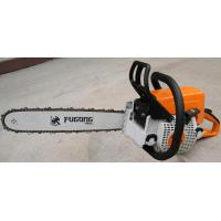 Buy cheap Gasoline chainsaw Chainsaw MS250 from wholesalers