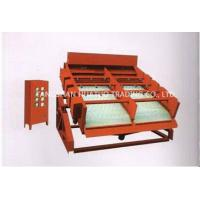 Buy cheap Mining Machinery High frequency electromagnetic sieve from wholesalers