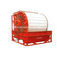 Buy cheap Mining Machinery GYW Vacuum Permanent Magnetic Filter from wholesalers