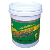 LX Polymer High Elastic Thick Acrylic Waterproof Coating Manufactures