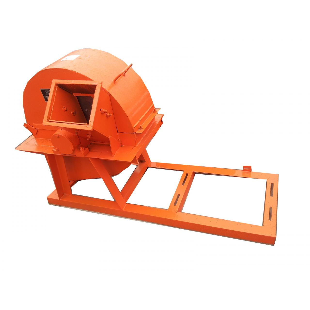 Buy cheap Wood grinder machine from wholesalers