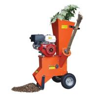 Buy cheap Wood shredder machine from wholesalers
