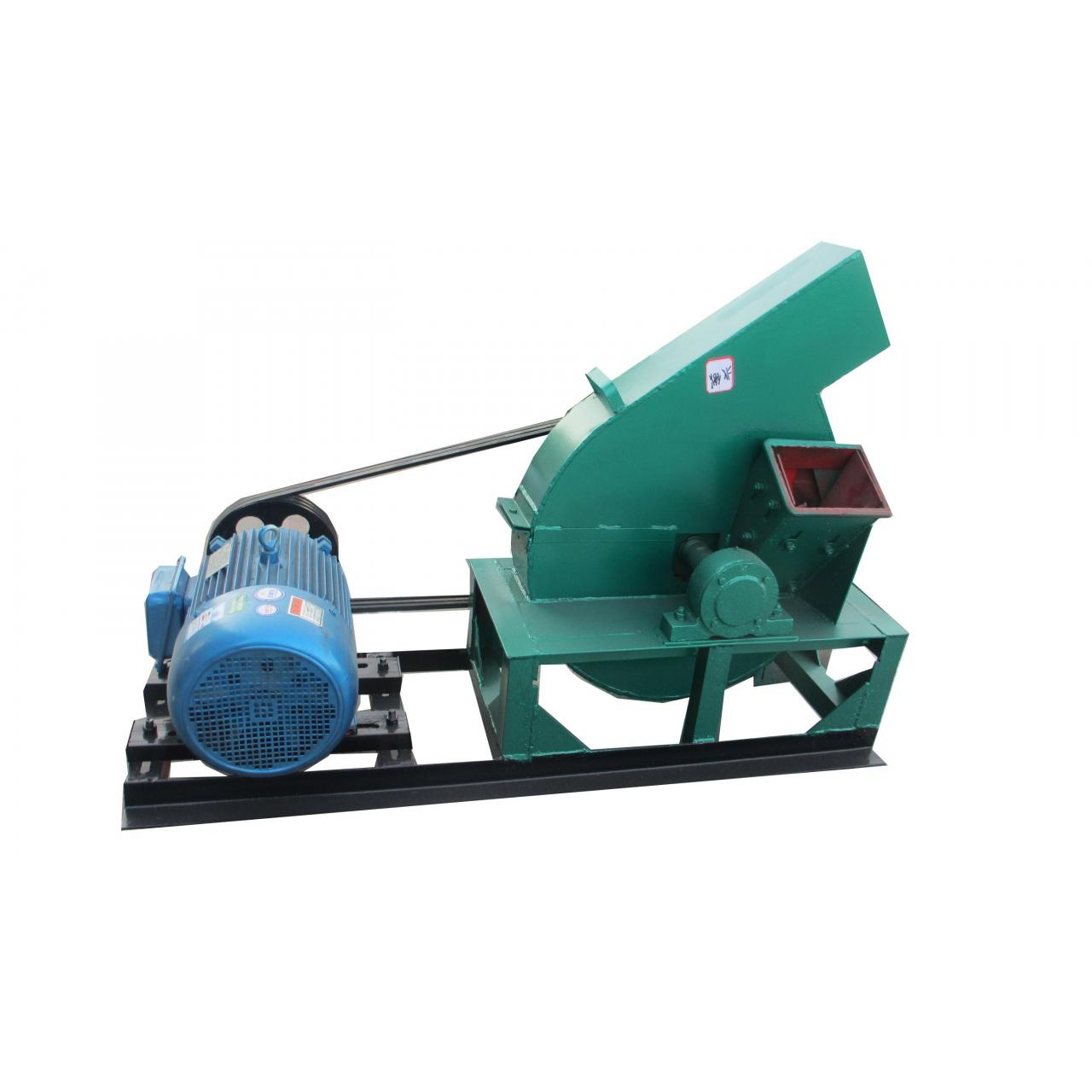 Buy cheap Disc wood chipper machine from wholesalers
