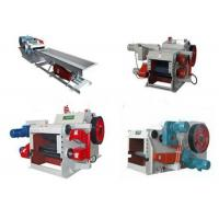 Buy cheap Drum wood chipper machine from wholesalers