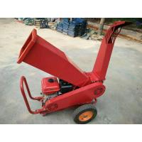 Buy cheap Tree branch chipper from wholesalers