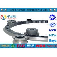 Buy cheap Slewing Bearing from wholesalers