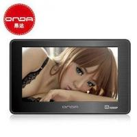 Buy cheap Onda 4.3 inch 1080P high-definition touch MP5 from wholesalers