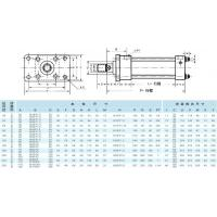 Buy cheap FA-standard Hydraulic Cylinders from wholesalers