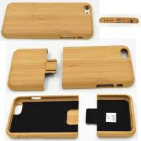 Buy cheap IPHONE PRO Item No.: HJIP06 Wood IPHONE 6, 6plus Protection Case from wholesalers