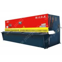 Buy cheap Tilting Shearing Machine QC12Y Shearing Machine from wholesalers