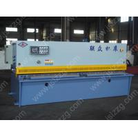 Buy cheap Tilting Shearing Machine QC12Y from wholesalers