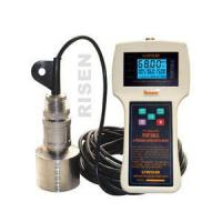 Buy cheap portable(for export)ultrasonic depth meter from wholesalers