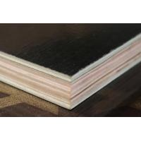 Buy cheap The side view of film faced plywood from wholesalers