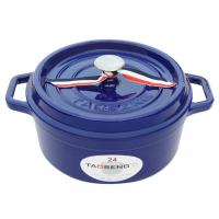 Buy cheap casting iron pan 24 Product NameTAOSENG cast iron pot from wholesalers