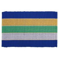 Buy cheap Wide Striped mat M4006 from wholesalers