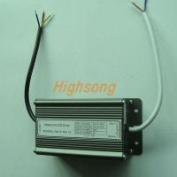 Buy cheap LED waterproof LED power supply from wholesalers