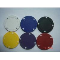 Buy cheap poker suited chip from wholesalers