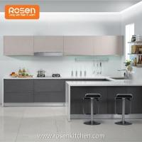 Economical Kitchen Cabinets Sets for Ready Building Construction Manufactures