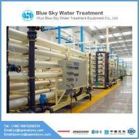 China Reverse Osmosis Equipment Reverse Osmosis Filter Used for Commercial and Industrial on sale