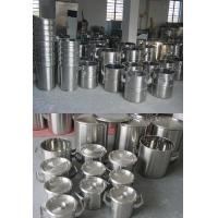 stainless steel exposure barrel Manufactures