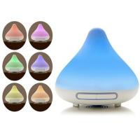 Essential Oil Air Aromatherapy Diffuser Manufactures
