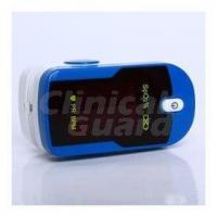 Pulse oximeter octive tech cen 2010 model with soft carry case c12 Manufactures