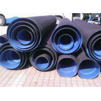 PVC-M Double-wall Corrugated Pipe Manufactures