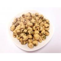 Refreshing Taste Soya Bean Roasted Snack Low - Fat Spicy Flavor With COA