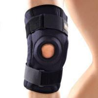 Knee Support Comfort Elastic Knee Stabilizer F714