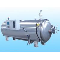 Single pot of spraying (straight cold) high temperature high pressure regulate k Manufactures
