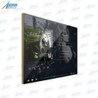 26'' Standalone lcd totem display media advertising player Manufactures