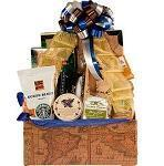 China The Thank Full Gift Basket on sale